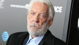 Donald Sutherland Cast as J. Paul Getty in FX's Trust
