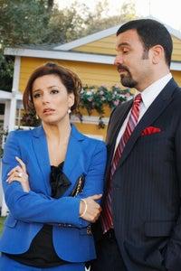Ricardo Chavira as Alex Lopez
