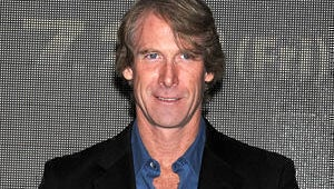 A&E Developing Reality Competition Series with Michael Bay