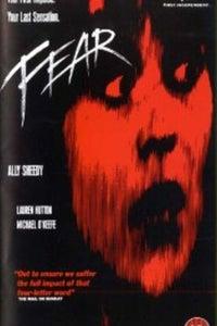 Fear as Jack Hays
