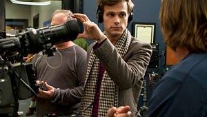 Criminal Minds' Matthew Gray Gubler on Directing Prentiss' Exit: I Put Up a Big Fight for It