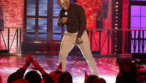 """Watch Mike Tyson Show You How to """"Push It"""" on Lip Sync Battle"""