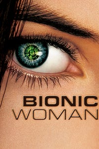 Bionic Woman as Becca Sommers
