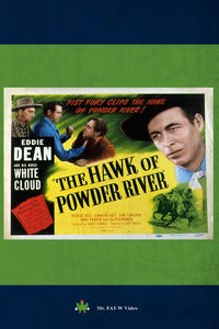 The Hawk of Powder River as Soapy