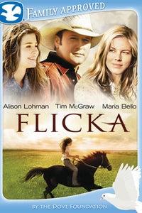 Flicka as Rob McLaughlin