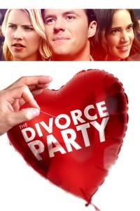 The Divorce Party as Susan