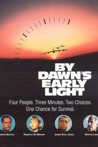 By Dawn's Early Light as Sedgewick
