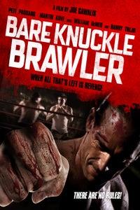 Bare Knuckle Brawler as Mike Calderon