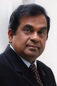 Brahmanandam as Ashirvadam