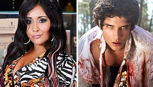 MTV Announces Snooki & JWoWW, Teen Wolf Premiere Dates, Orders Five New Shows
