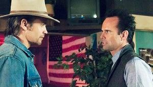 FX Announces Premiere Dates for Justified, Archer and Chozen