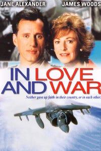 In Love and War as Jim Stockdale