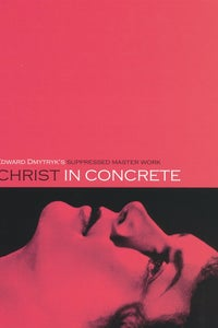 Christ in Concrete as Geremio