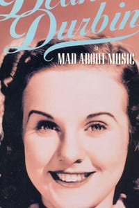 Mad About Music as Annette Fusenot