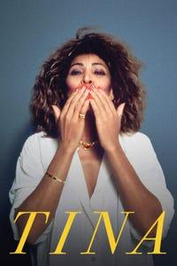 Tina as Self