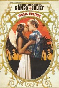 William Shakespeare's 'Romeo & Juliet' as Mercutio