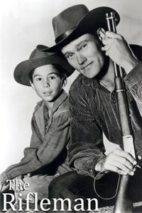 The Rifleman as Rolf