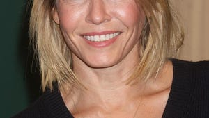 Chelsea Handler Inks Talk Show Deal with Netflix