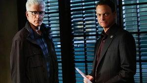 CSI: NY: How Far Will Mac Go to Save Christine?
