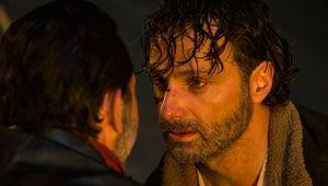 The Walking Dead Premiere: Negan Killing [SPOILER] Was Just the Beginning