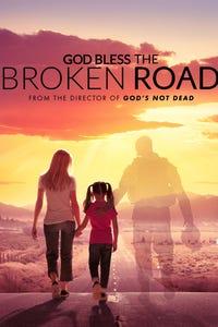 God Bless the Broken Road as Pastor Williams