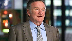 VIDEO: Get an Early Look at Robin Williams' Return to TV and More New CBS Shows