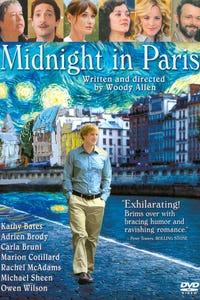 Midnight in Paris as Inez