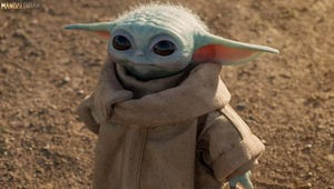 Here's Your Essential Baby Yoda Gift Guide