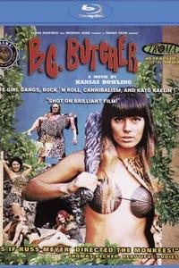 B.C. Butcher as Rex