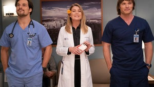 Grey's Anatomy Poll: Who Should Be Meredith's Next Great Love?