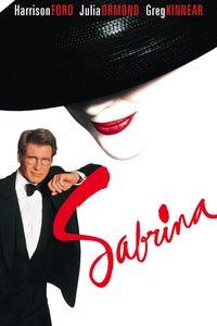 Sabrina as Sabrina Fairchild