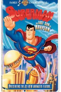 Last Son of Krypton as Clark Kent/Kal-El/Superman