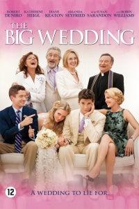 La gran boda as Bebe