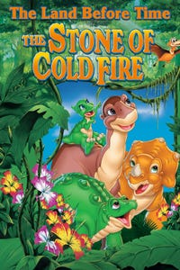 The Land Before Time VII: The Stone of Cold Fire as Littlefoot
