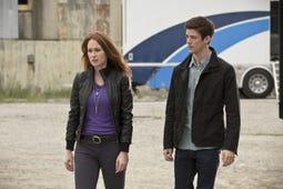 The Flash, Season 1 Episode 5 image