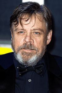 Mark Hamill as Hans Christian Anderson