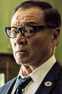 Cary-Hiroyuki Tagawa as Capt. Terry Harada