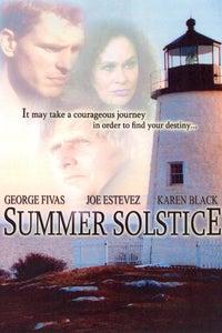 Summer Solstice as Nancy