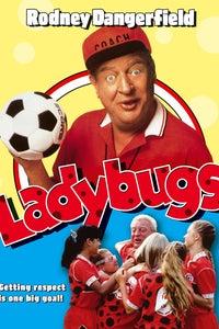 Ladybugs as Julie Benson
