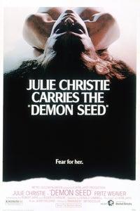 Demon Seed as Royce