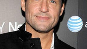 Exclusive: Cougar Town's Josh Hopkins to Romance Mary on In Plain Sight