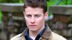 """Blue Bloods' Will Estes: The Blue Templar """"Ends Here and Now"""""""