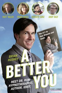 A Better You as Dr. Milner