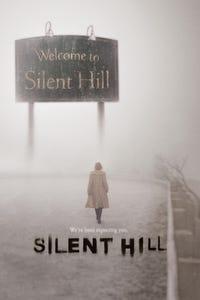 Silent Hill as Cybil Bennett