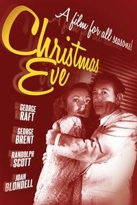 Christmas Eve as Michael Brooks