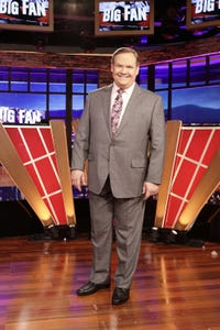 Andy Richter as Brother Theodore