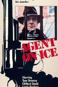 Agent on Ice as Kirkpatrick