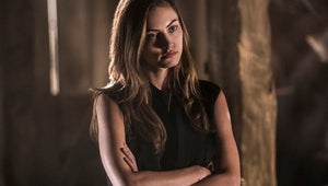 The Originals' Phoebe Tonkin Talks Hayley's Death and Legacies Spin-Off