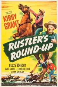 Rustler's Roundup as Saloon Proprietor
