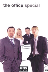 The Office Special as David Brent